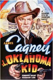 Poster The Oklahoma Kid