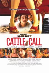 Poster Cattle Call