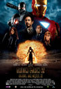 Film - Iron Man 2