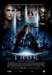 Thor 2: The Dark World, Film Online Subtitrat in Romana