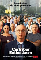 Poster Curb Your Enthusiasm