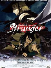 Sword of the Stranger (2007) online subtitrat