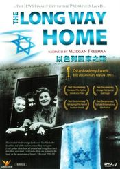 Poster The Long Way Home