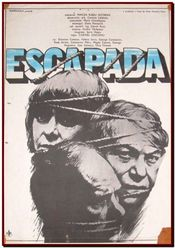 Poster Escapada