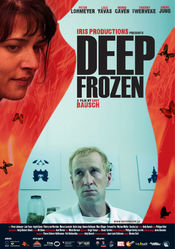 Poster Deepfrozen