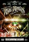 Razboiul lumilor - Versiunea muzicala a lui Jeff Wayne