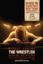 Poster The Wrestler