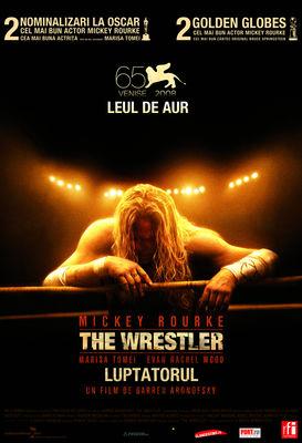The Wrestler - Luptătorul (2008)