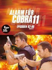 Poster Alarm für Cobra 11 - Die Autobahnpolizei