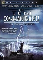 Poster The Ten Commandments