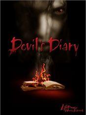Poster Devil's Diary