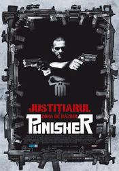 Justiţiarul: Zona de război - Punisher: War Zone (2008) Online Subtitrat