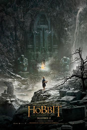 The Hobbit: The Desolation of Smaug (2013) Hobbitul: Dezolarea lui Smaug