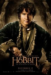 The Hobbit 2 The Desolation of Smaug (2013)