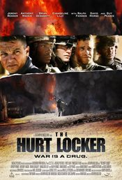 The Hurt Locker - Misiuni periculoase (2008)