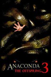 Poster Anaconda III