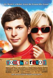 Poster Youth in Revolt