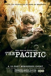 Poster The Pacific