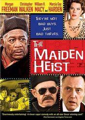 Poster The Maiden Heist