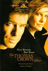 The Thomas Crown Affair 2