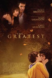 The Greatest (2009) In amintirea fiului Online Subtitrat