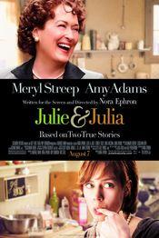 Poster Julie & Julia