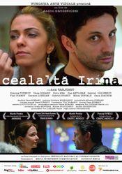 Poster Cealaltă Irina