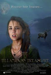 Poster The Tillamook Treasure