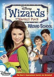 Poster Wizards of Waverly Place