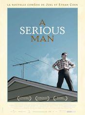 Poster A Serious Man