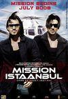 Misiune în Istambul