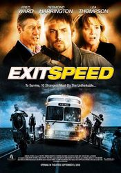 Poster Exit Speed