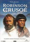 Robinson Crusoe, Insula lui Robinson
