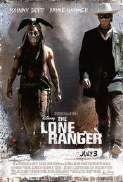 The Lone Ranger (2013) Online subtitrat