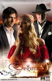 Poster Regina
