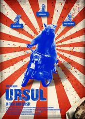 Poster Ursul