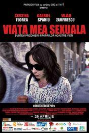 Poster Viața mea sexuală