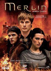 Poster Merlin