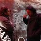 Foto 22 Javier Bardem, Alejandro González Iñárritu în Biutiful