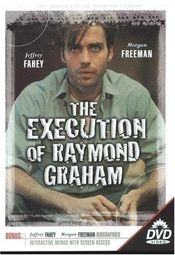 Poster The Execution of Raymond Graham