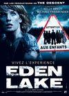 Lacul Eden