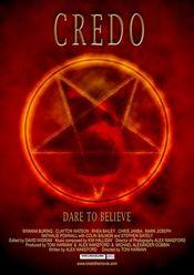 Poster Credo