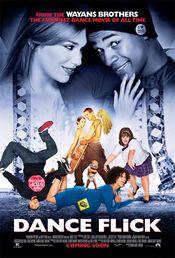 Poster Dance Flick