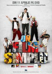 Poster Un film simplu