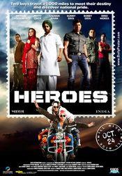 Heroes - Eroii (2008)