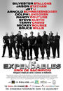 Film - The Expendables