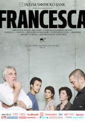 Poster Francesca