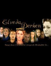 Poster Elveda derken