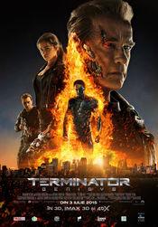 Terminator Genisys 2015 (Terminator: Geneza)