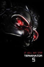 Terminator: Genesis (2015)